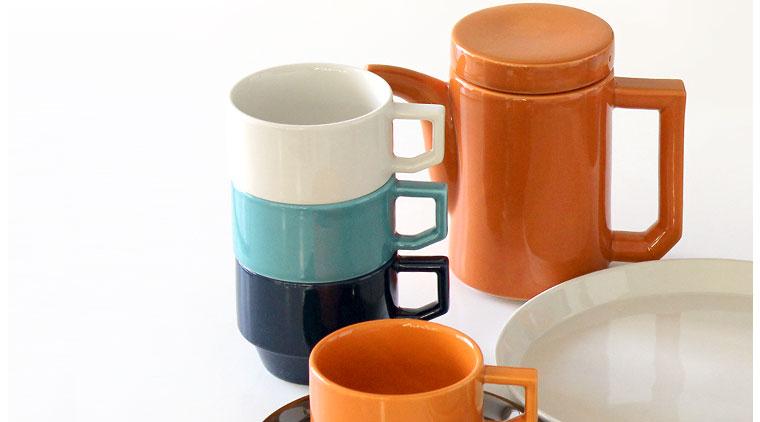 コンサルティング第1号となった長崎県の陶磁器メーカー、マルヒロの「HASAMI」