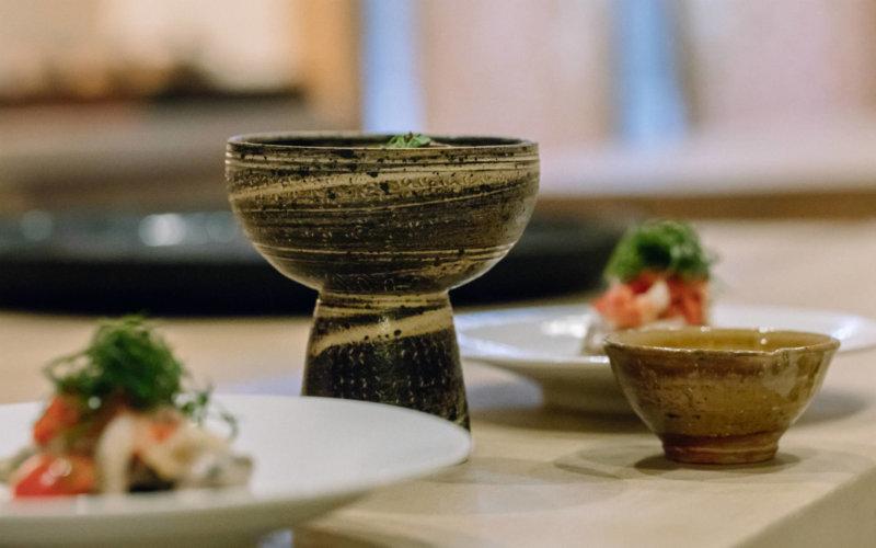 日本料理かわしま