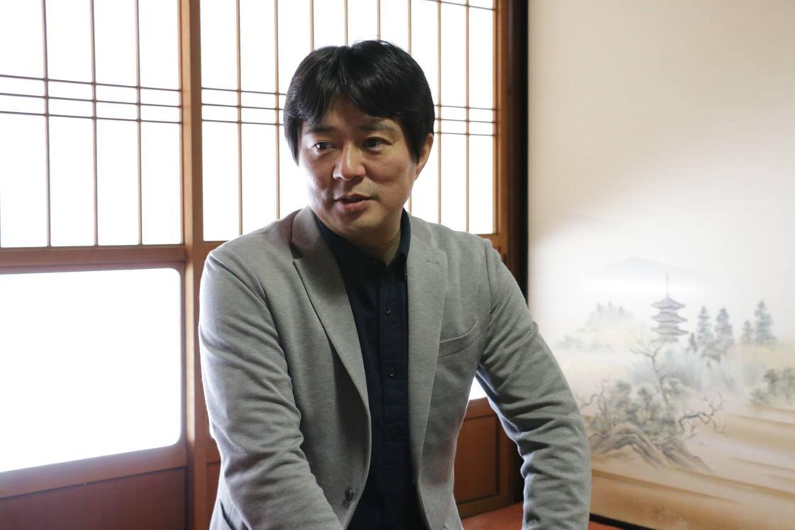 坂口利勝さん