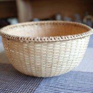 米とぎザル:水分を吸うとより柔らかくなるので、お米を傷つけずに洗え、米とぎに最適。