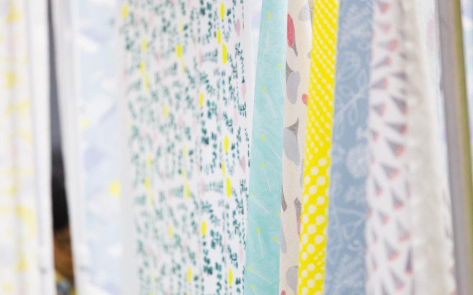 6年目を迎える布博が東京で開催!テーマは「刺繍」と「ハンカチ」
