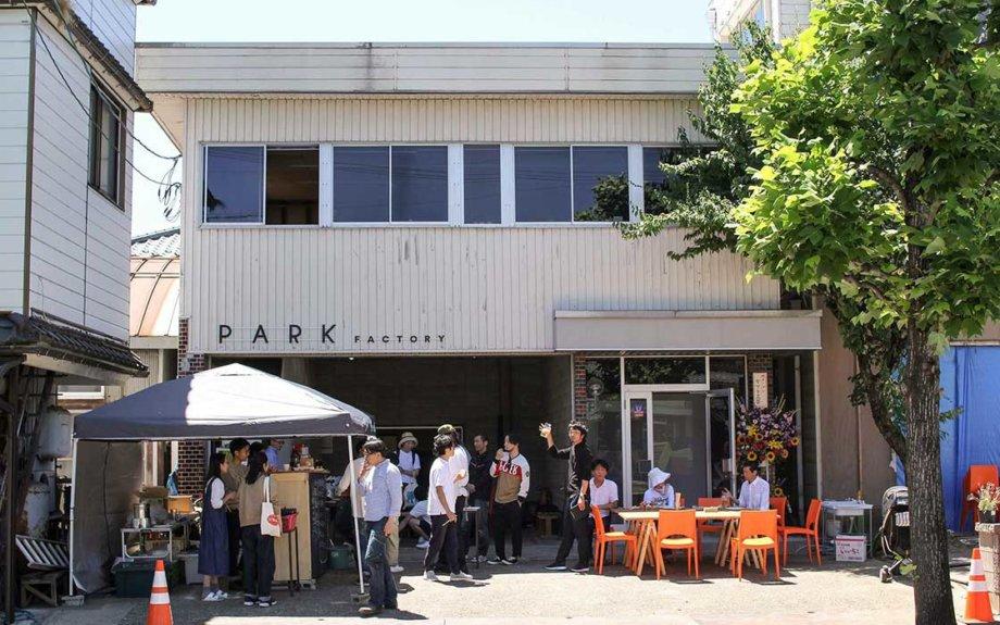 夏休みに職人&シェフ体験!鯖江の「PARK」で子ども向け 木工ワークショップと、発酵から学ぶお菓子作り