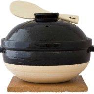 """365日""""土鍋""""を使いこなす食卓の提案。伊賀焼「長谷園」が展示会に出展"""