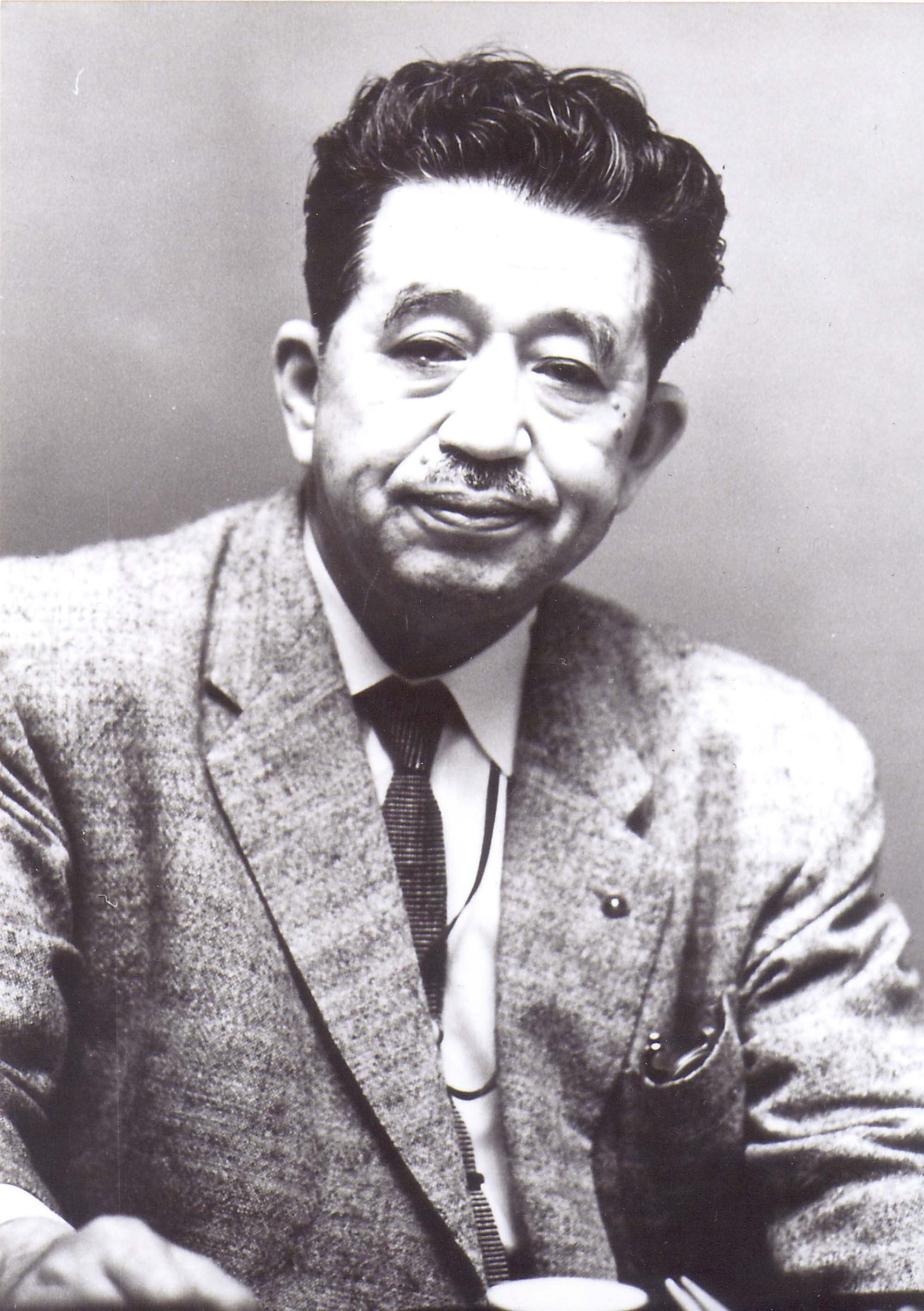 吉田璋也(1898~1972)