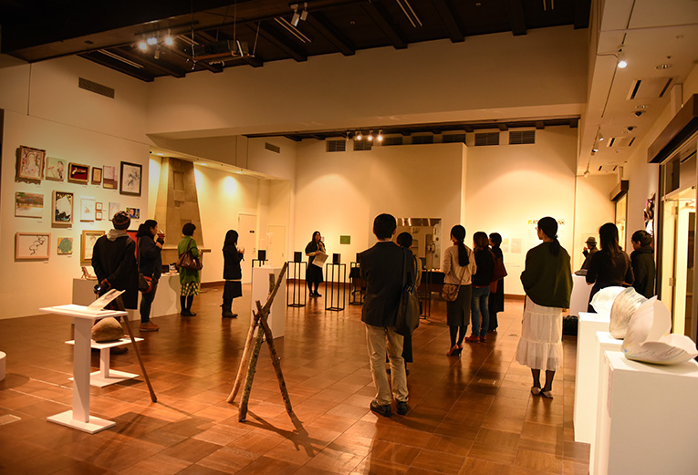 金沢アートスペース