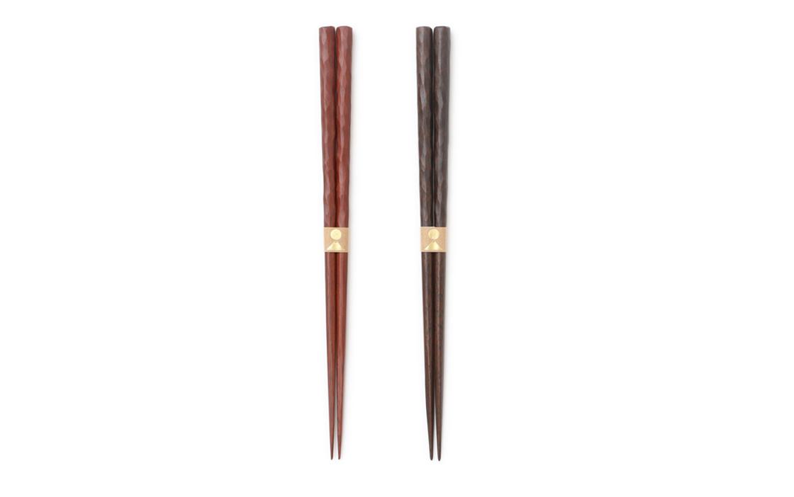 江戸唐木箸「日本箸」