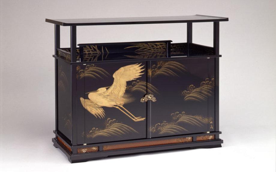 「漆聖」松田権六の作品も。石川県立美術館 企画展「URUSHI 伝統と革新」開催