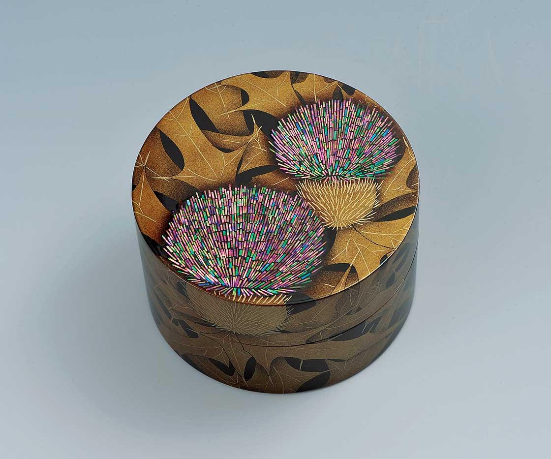 資生堂アートハウス展覧会 開催のお知らせ 工藝を我らに セレクション