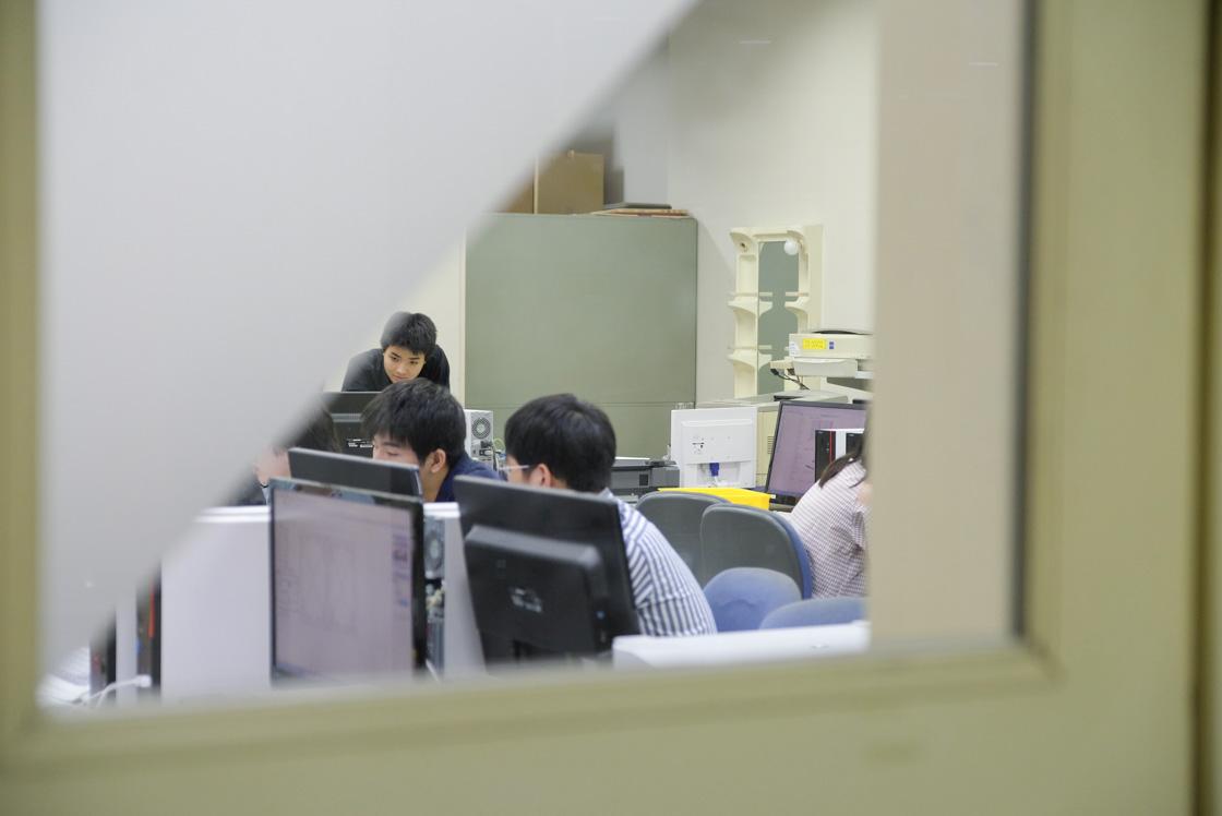 東京工芸高等学校デザイン科