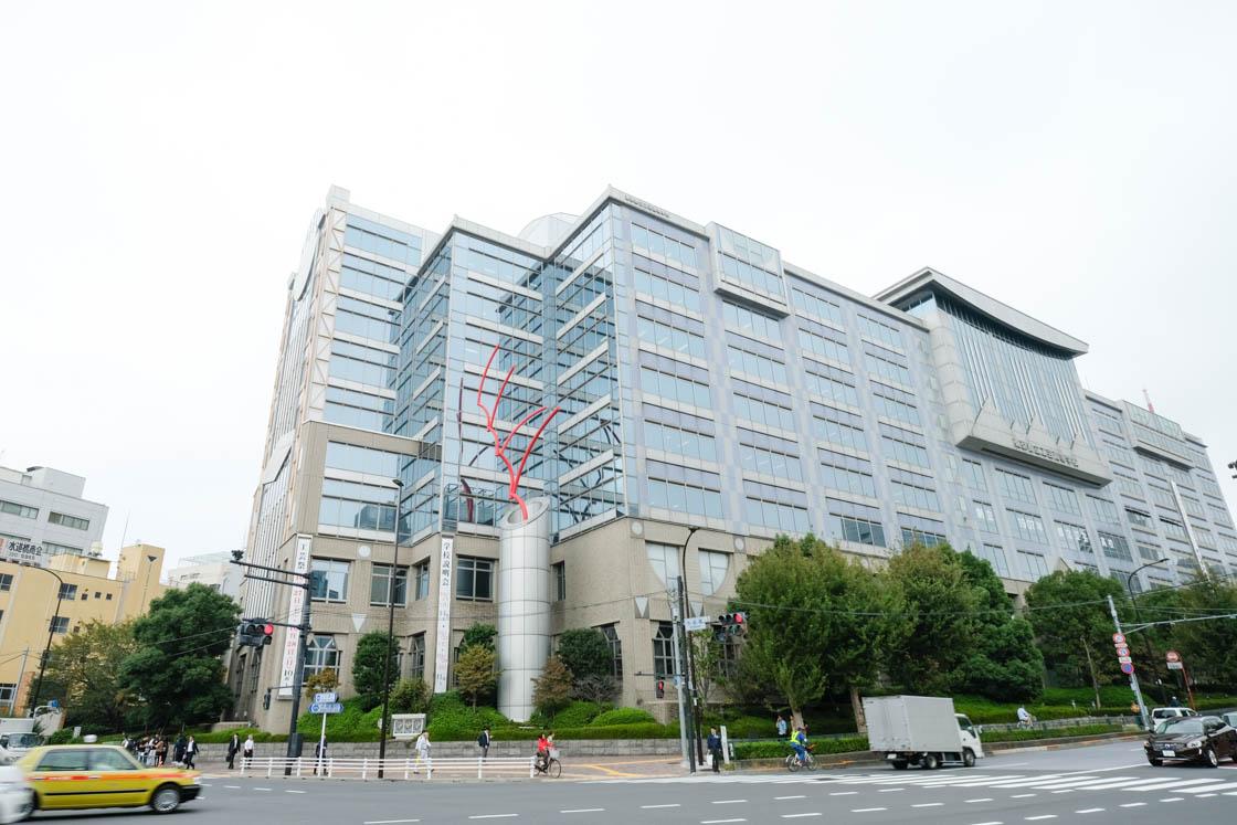東京工芸高等学校