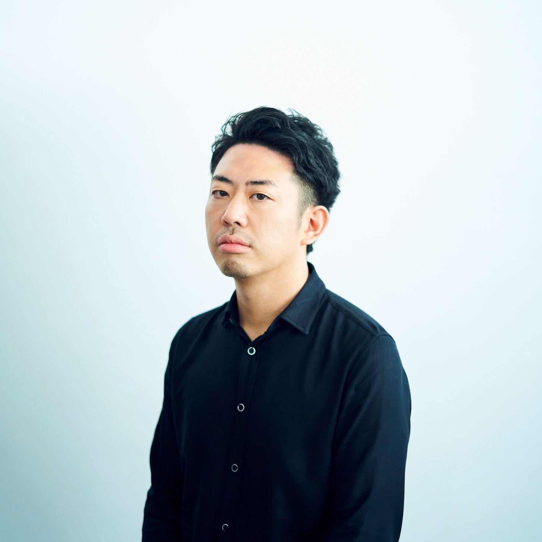 プロダクトデザイナー鈴木啓太さん