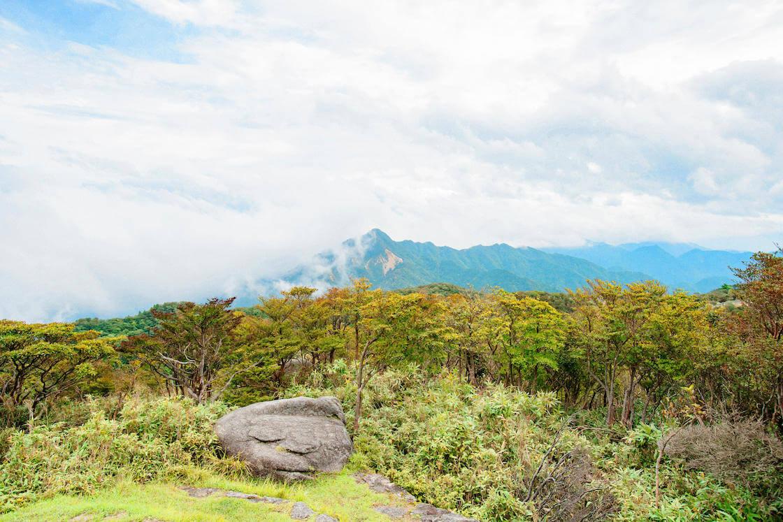 あっぱれな景色を楽しみに、登山も受験も頂を目指しましょう!