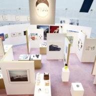 ピカソ、ダミアン・ハースト、青木良太のアートを見て、買える。「蒐集衆商」、10月20日から開催