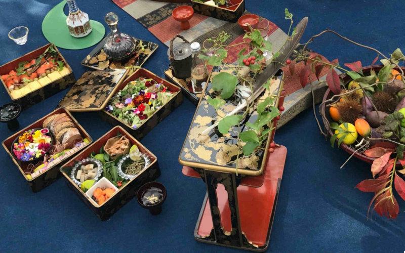 西村松逸さんに聞く、金沢の漆器文化