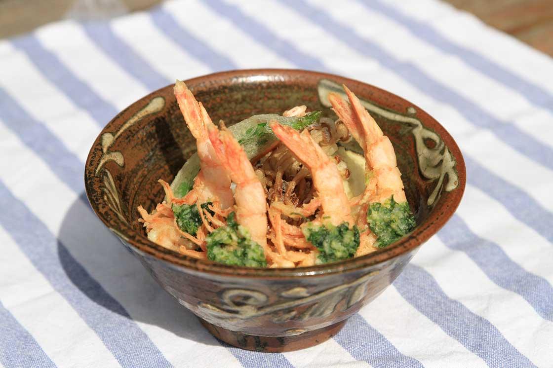 うみまち食堂「阿久根と鎌倉」
