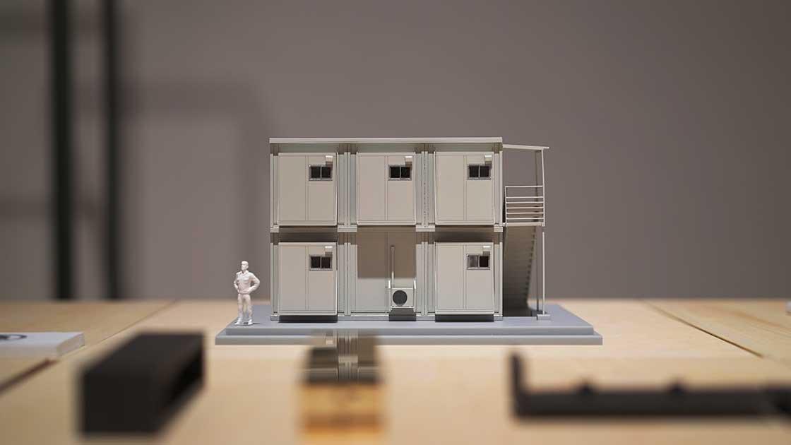 「工芸×建築」の可能性を探る工芸建築展