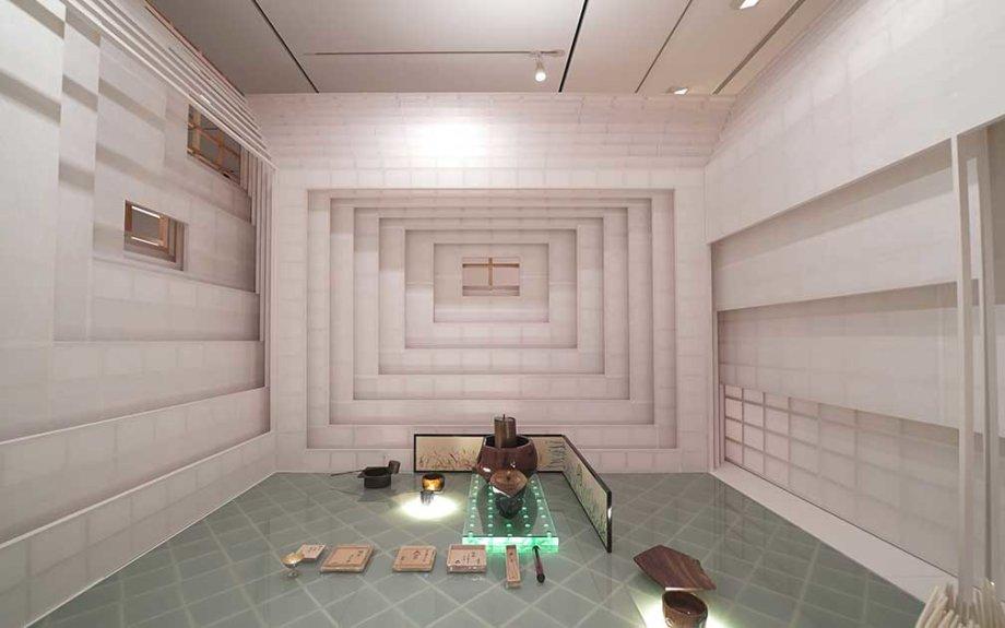 21世紀美術館で「工芸×建築」の可能性を探る展覧会。建築家や茶人、作家など多彩なプレイヤーが集結