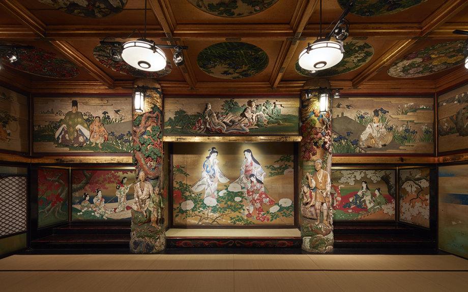 雅叙園東京が誇る美術の殿堂。「百段階段」を堪能する特別企画