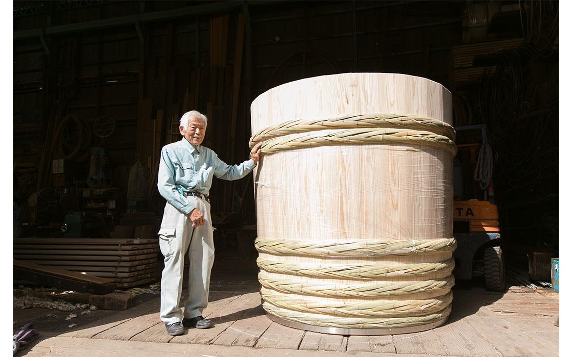 藤井製桶所