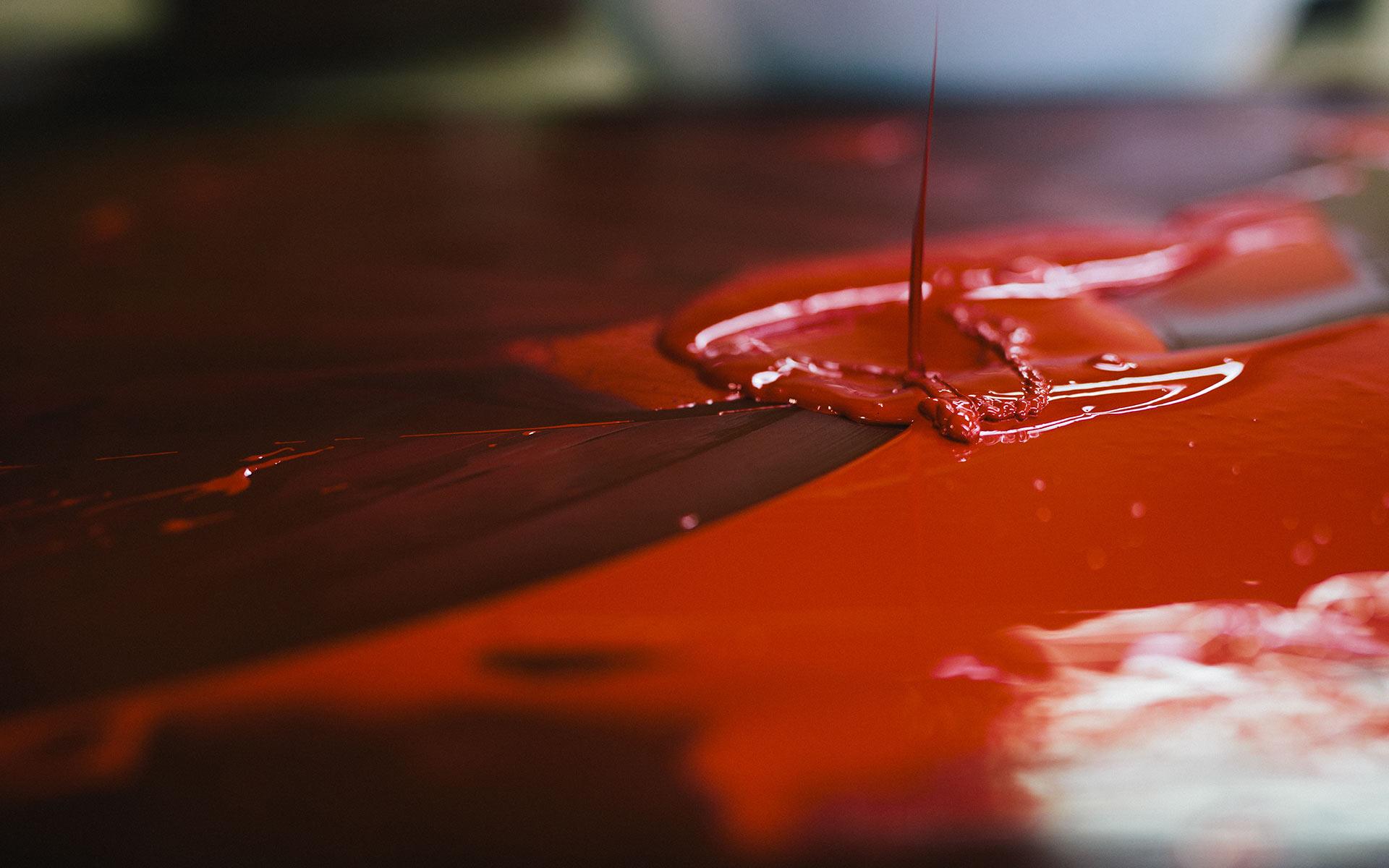 漆・漆器とは。歴史とお手入れ方法