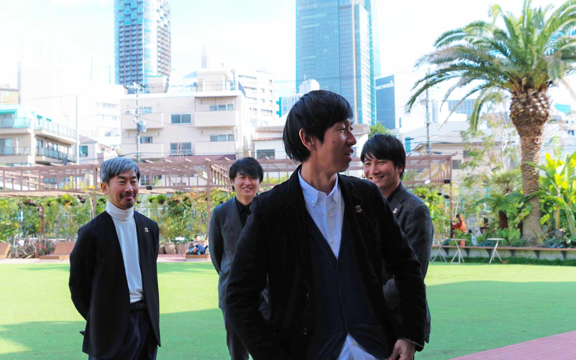 奈良クラブ ボードメンバー