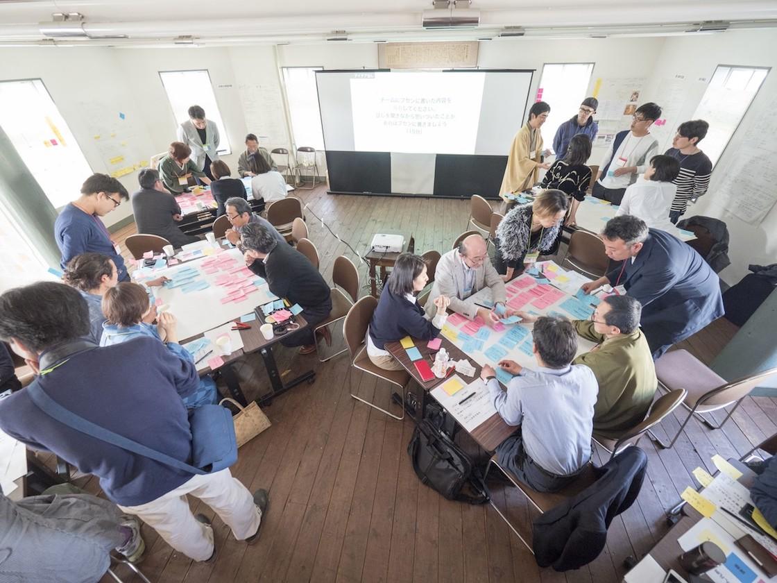 長浜シルク産業未来会議
