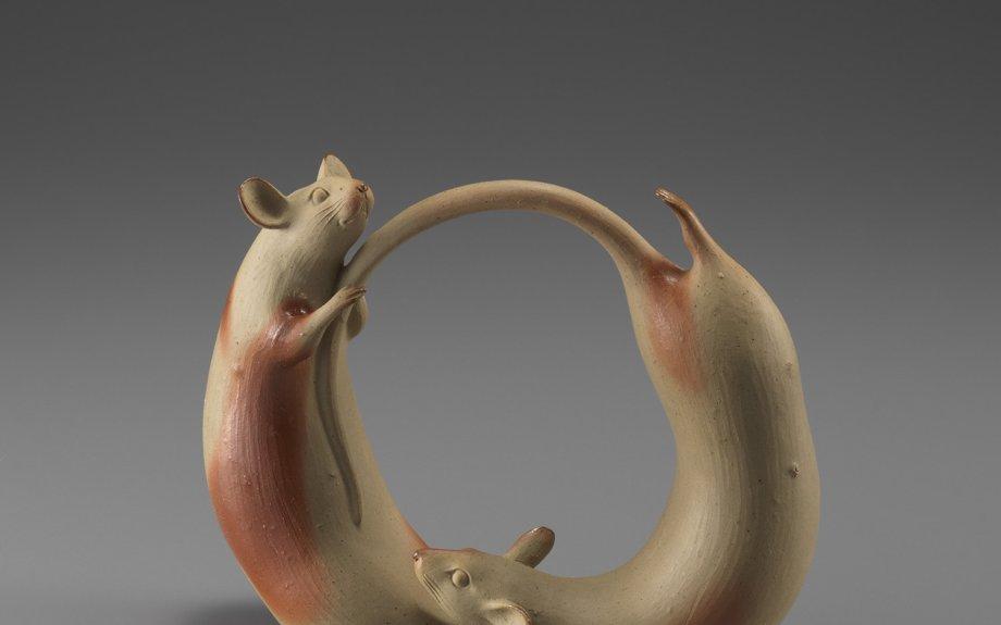 桃山時代から受け継がれる名品が集結!東京国立近代美術館工芸館で備前焼の企画展