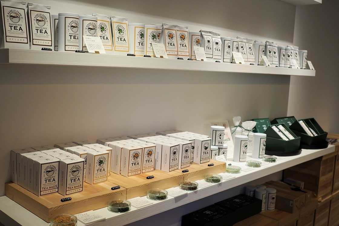 品質にブレが少ないシングルオリジンの茶葉であれば、好みの基準を定めやすい
