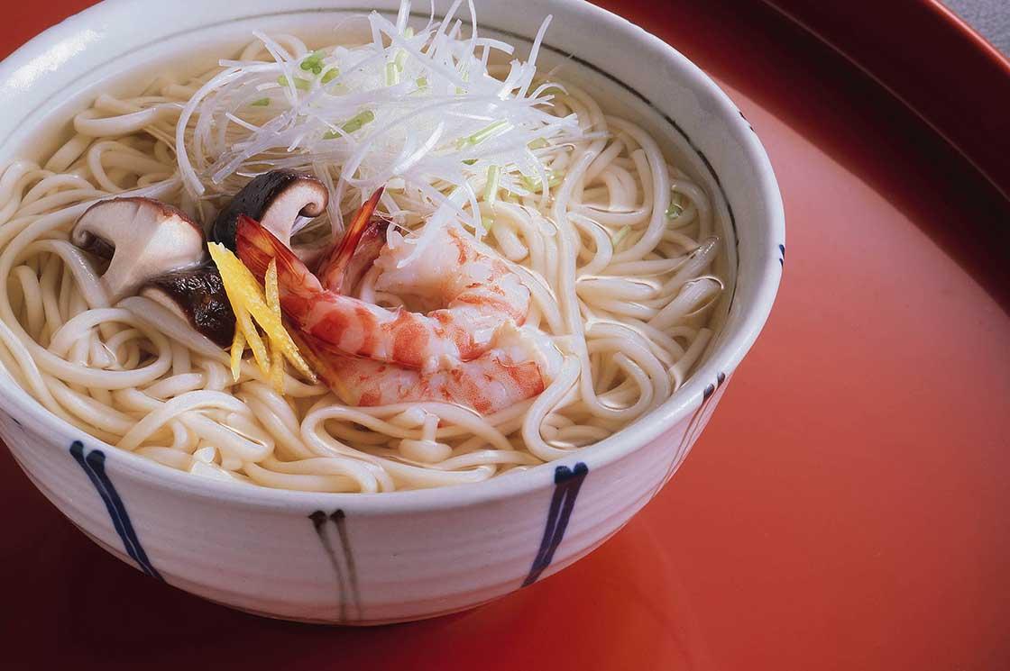 坂利製麺所
