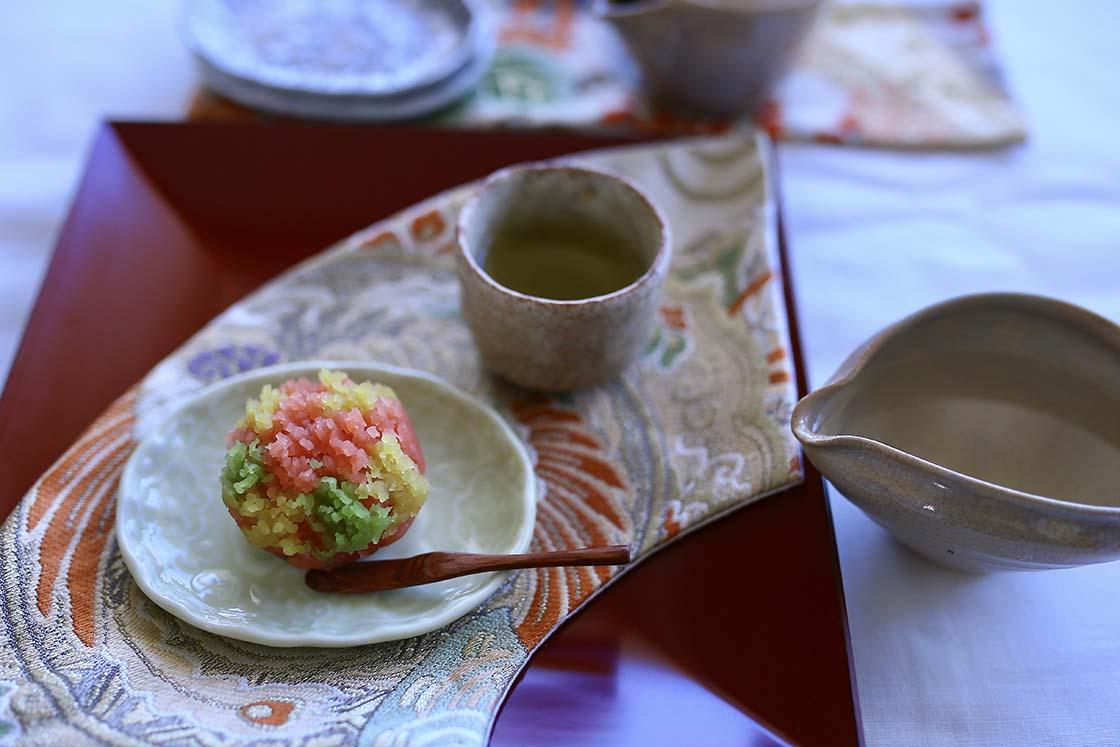 波佐見焼の豆皿 BARBAR