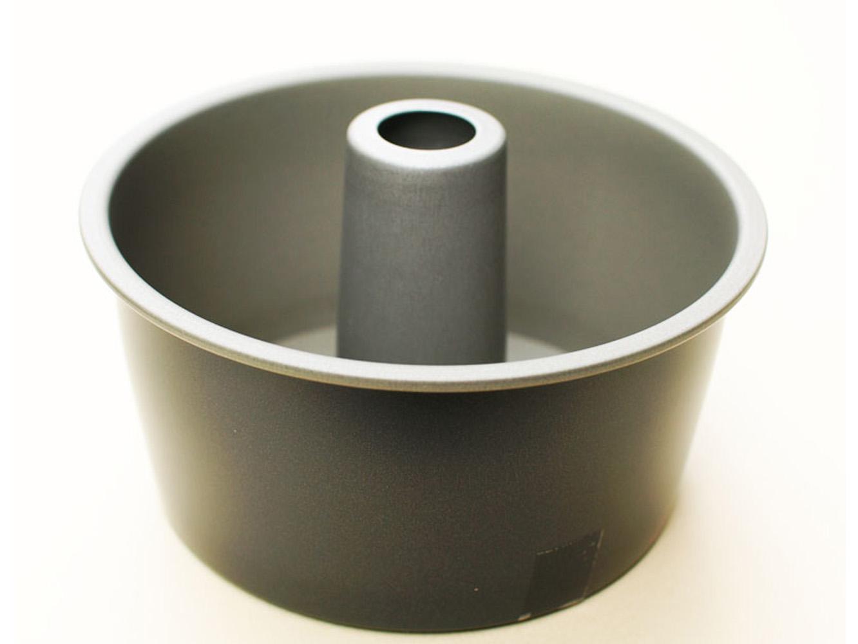 テフロン加工のシフォンケーキ型