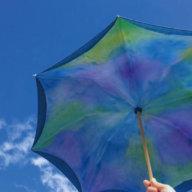 職人とつくる、自分だけの日傘。老舗洋傘店がワークショップ開催!