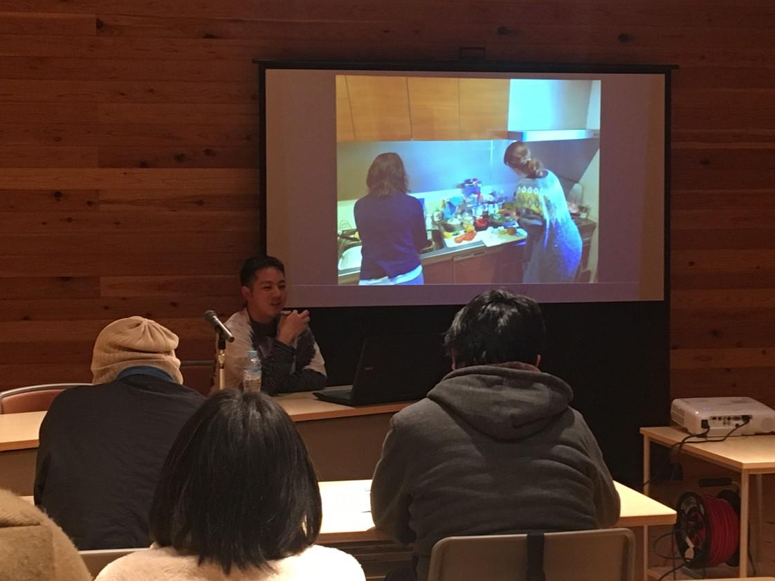 リーチ工房研修プログラム2020 募集説明会&トーク
