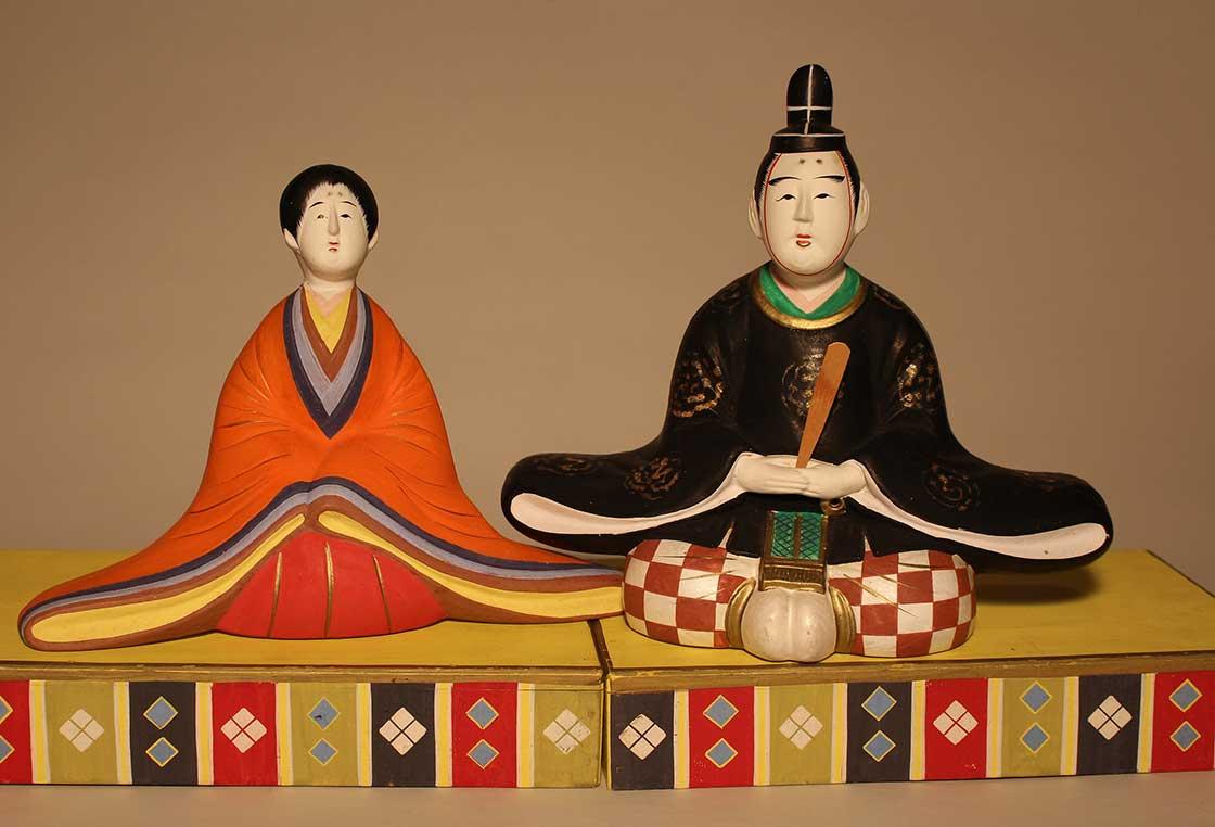 伏見の土雛(京都府京都市 昭和中期)