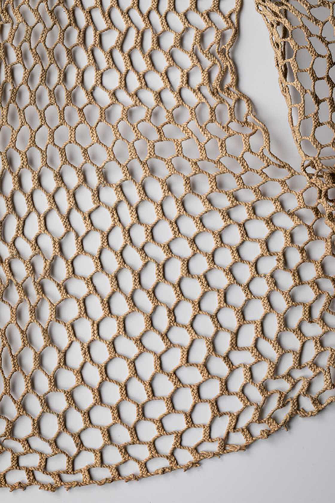自然布―草木で織りなす―