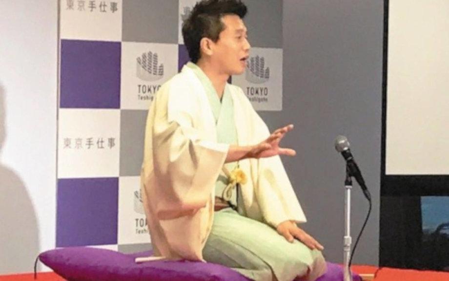 神業の職人と落語家らが集結。人気イベント「歌舞伎と手仕事」開催迫る