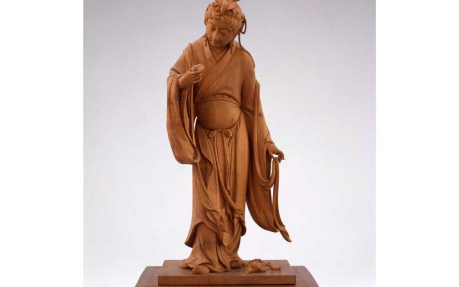 天皇皇后両陛下ゆかりの「日本の美」を知る特別展。御即位30年を記念して開催