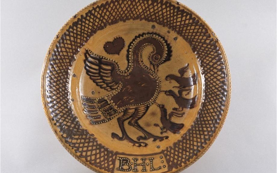 貴重なコレクション約100点を一挙公開。バーナード・リーチ展がアサヒビール大山崎荘美術館にて開催