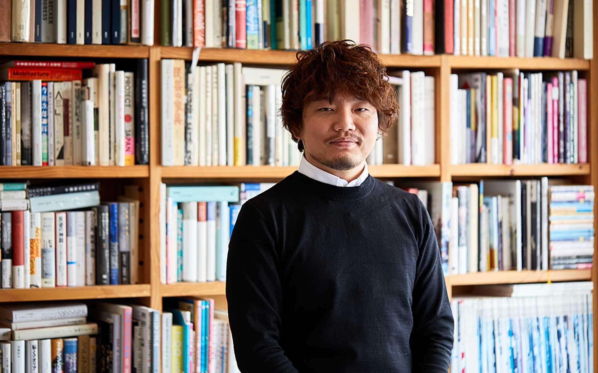 仕事が集まる新潟のデザイナー。彼が実践したのは『経営とデザインの幸せな関係』だった