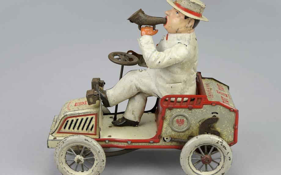 江戸から昭和までレトロなおもちゃが大集合!大阪・みんぱくで必見の特別展が開催中
