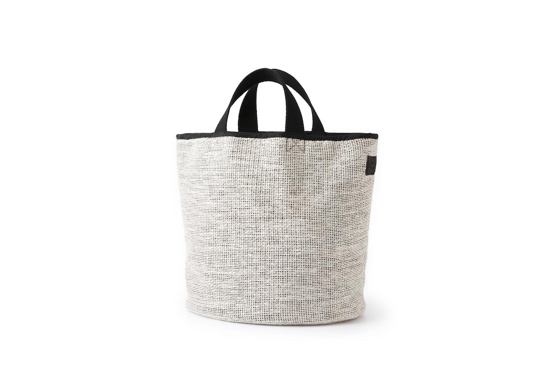 京都の壁紙屋さんと作ったバッグ