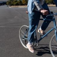 MOONSTAR×トーキョーバイクのコラボスニーカーが期間限定で販売