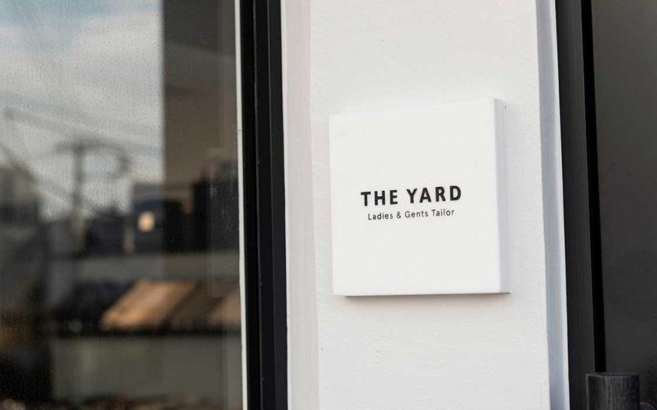 日常に溶け込む「きもの文化」を発信。THE YARD初の路面店が神宮前にオープン