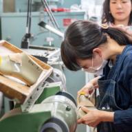 日本を代表する「革のまち」東京・浅草で、革工房ツアーやワークショップが今週末開催