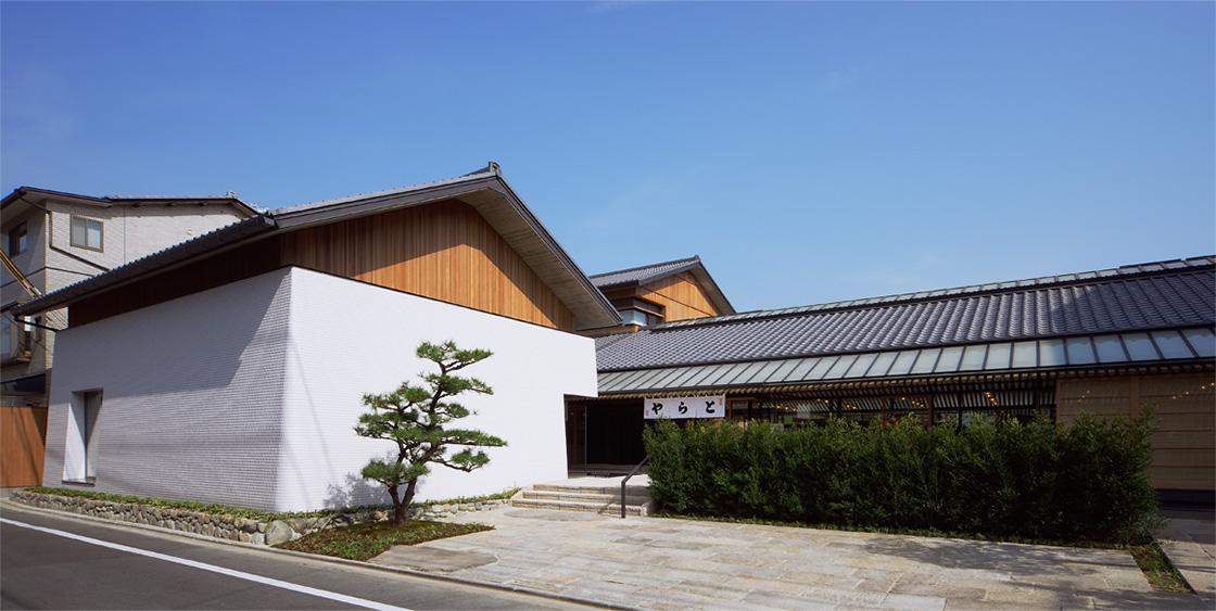 虎屋京都ギャラリー 現在
