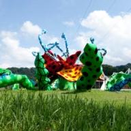 野外アートの祭典「『大地の芸術祭』の里 越後妻有2019春」。過去の名作を巡るプレイバックツアーも