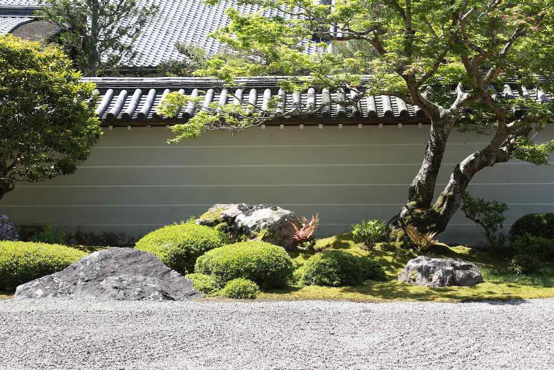 南禅寺方丈庭園