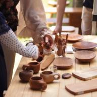 春の松本に280組の手仕事が集まる!「クラフトフェアまつもと2019」が開催