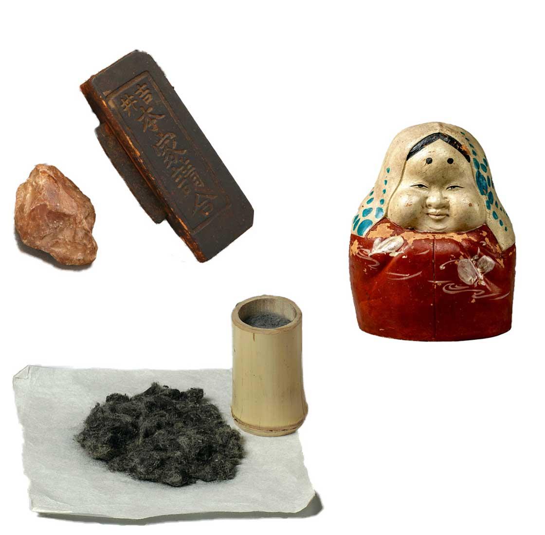 江戸時代の着火具