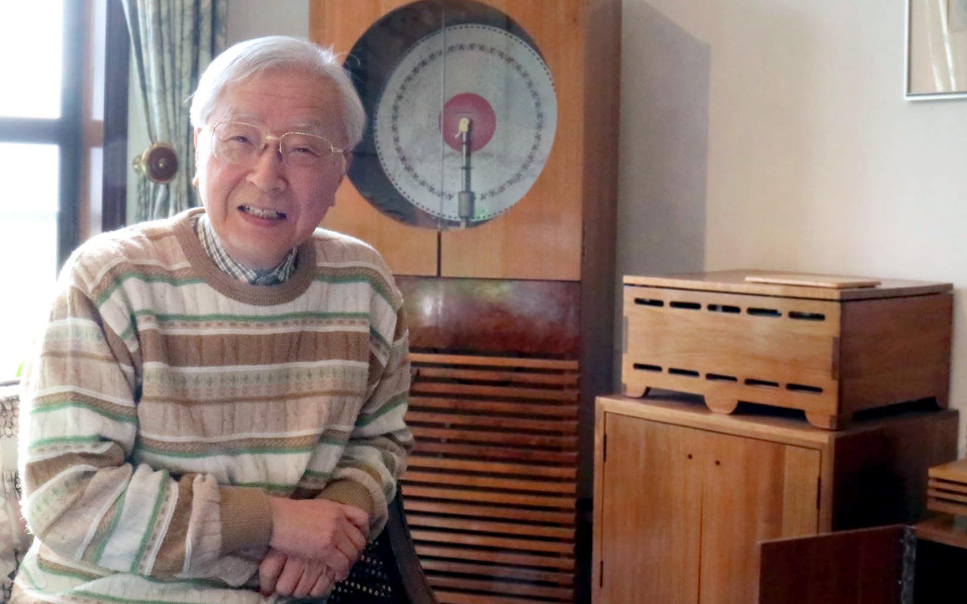 60歳から始めたものづくりに業界が驚いた!「楽器オルゴール」の世界 ...